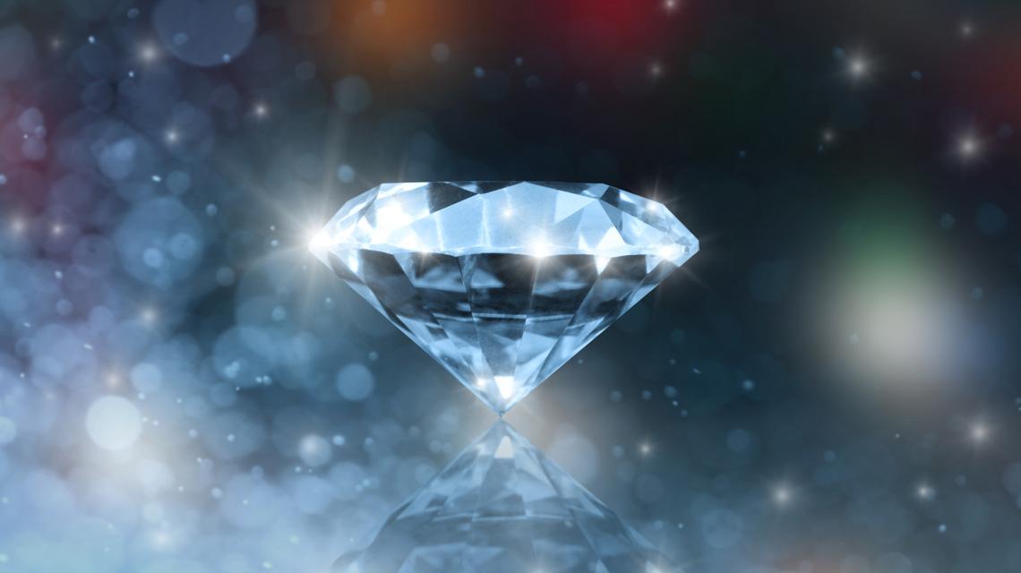 A gyémántmező elmélet...