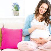 Káros hatások a várandósság alatt
