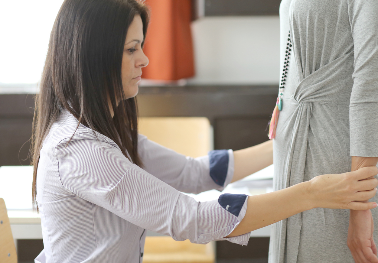 Visszajelzés testünkről - avagy az izomtesztelés