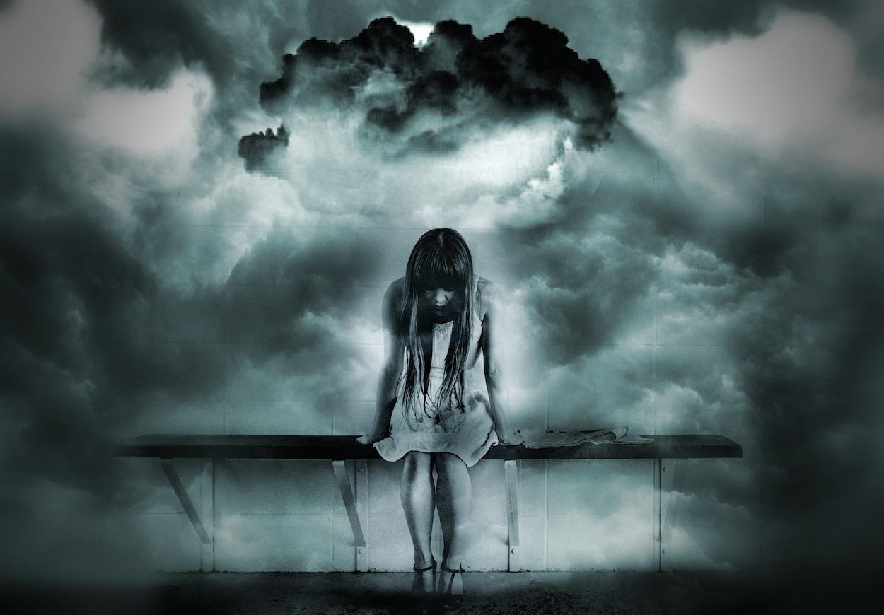 Depresszió a lélek szürke gyilkosa. Teszteld magad!