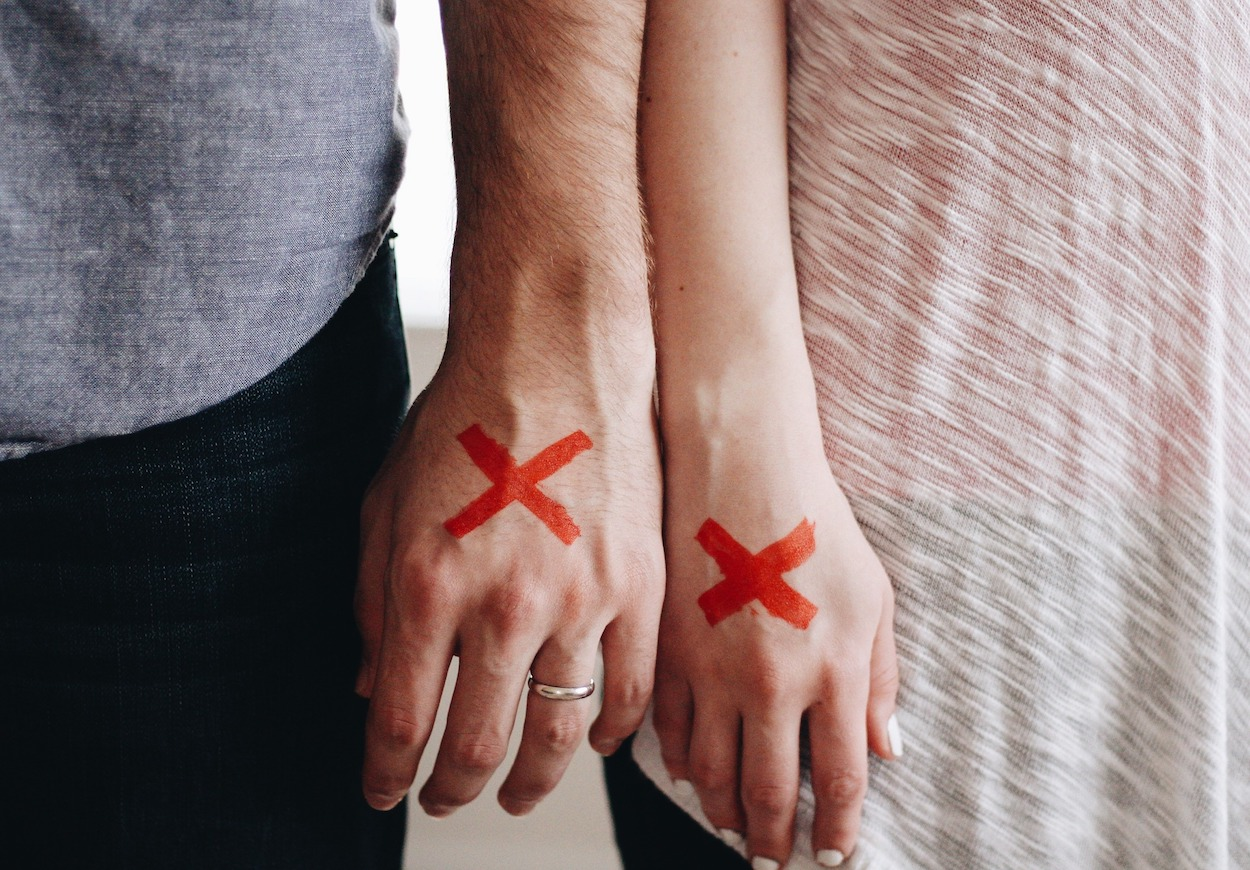 Válás utáni újrakezdés